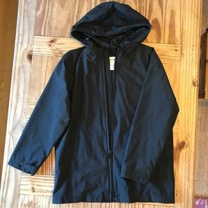 NWOT Eddie Bauer Ladies Rain Coat